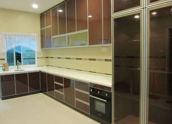 Kitchen Cabinet 00003
